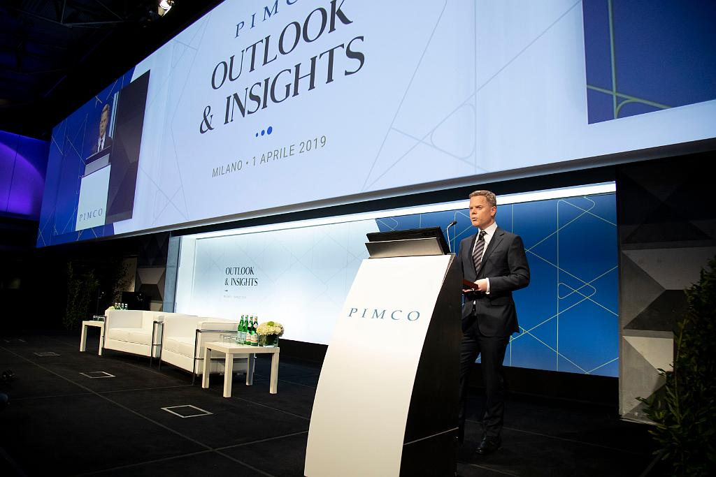 Outlook and Insights 2019 Milano